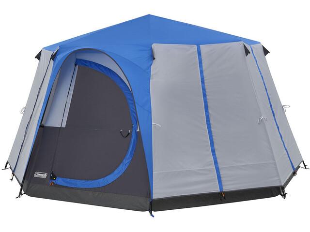 Coleman Cortes Octagon 8 Tente